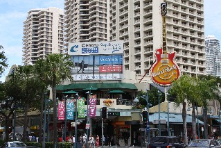 Centro Shopping Centre Surfers Paradise Gold Coast