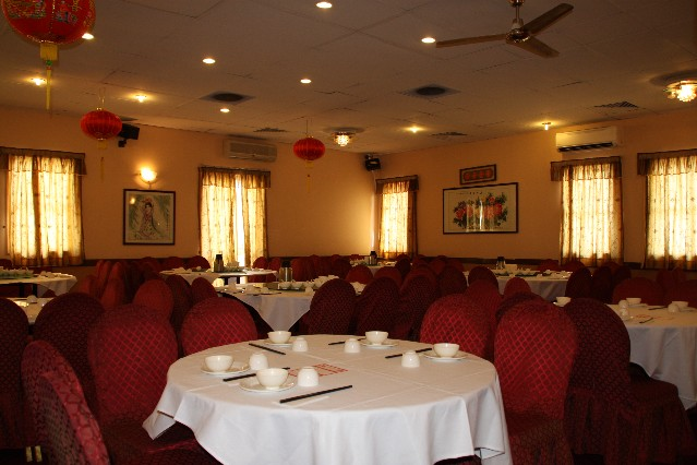 China House Seafood Restaurant Brisbane