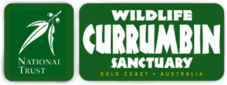 Currumbin Wildlife Sanctuary Gold Goast