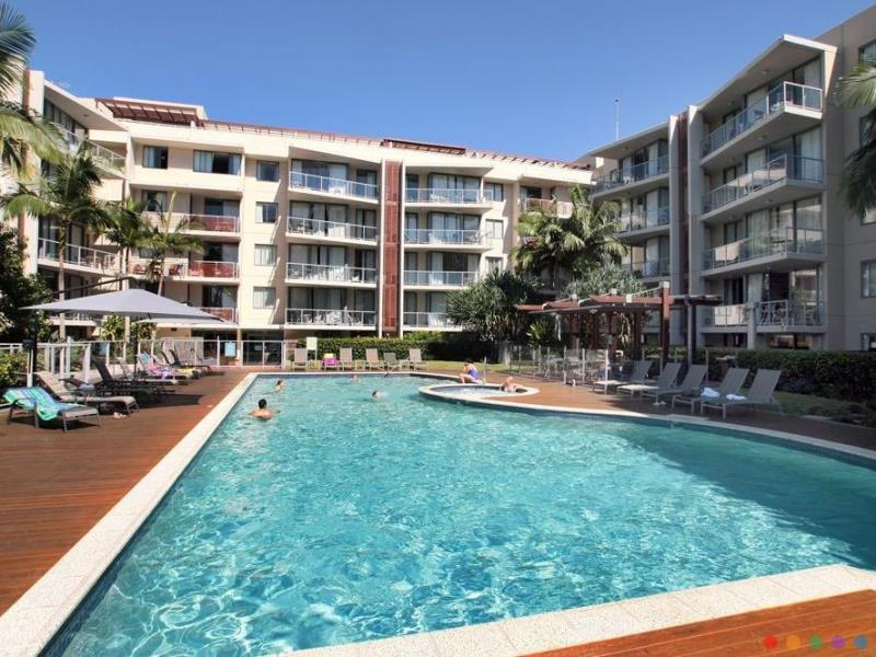 Swell Resort Hotel 4* hotel Burleigh Heads Gold Coast