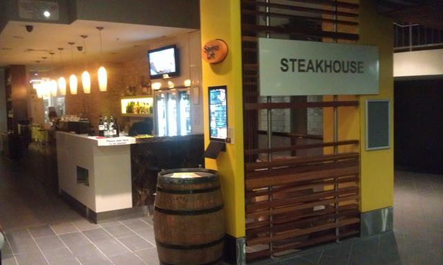 Squires Loft Steakhouse Robina Gold Coast