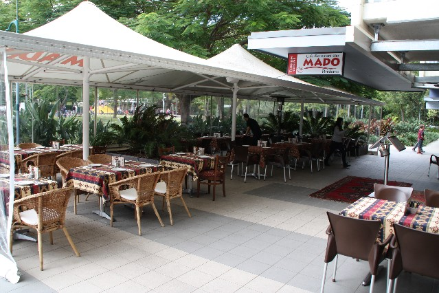 Mado Turkish Cuisine Restaurant