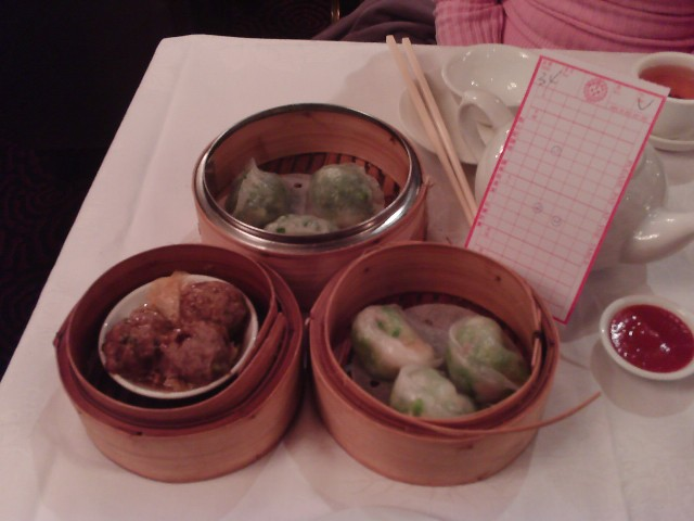 Yum Cha restaurant in Brisbane