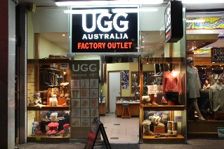 Ugg Australia Factory Outlet Surfers Paradise Gold Coast