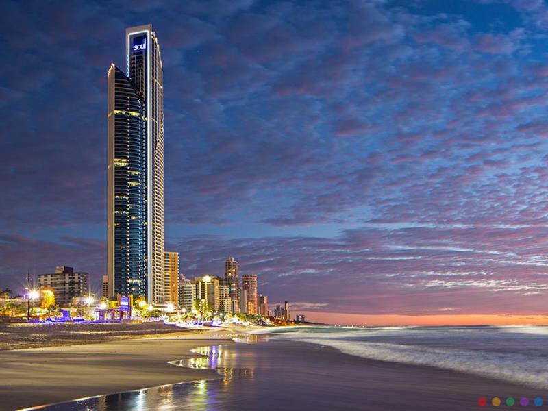 Star Hotels Main Beach Gold Coast