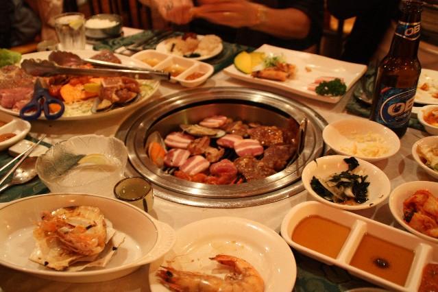 Korean Charcoal Bbq Restaurant Gold Coast Reviews
